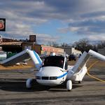 Terrafugia releases new video showcasing its flying car