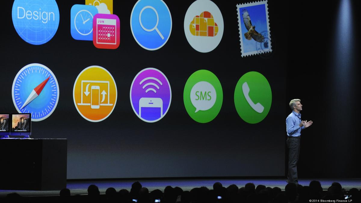 Apple's WWDC announcements threaten to encroach on startups' territory - Silicon Valley Business Journal