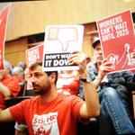 Seattle hires attorney for defense in franchise suit over $15 wage rules