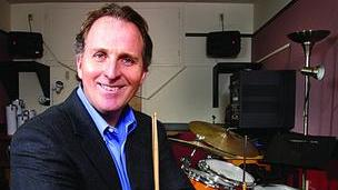 Berklee College of Music is more than half way toward reaching a $100 million fundraising goal. According to Berklee's president, Roger Brown, is largely from music lovers and supporters.