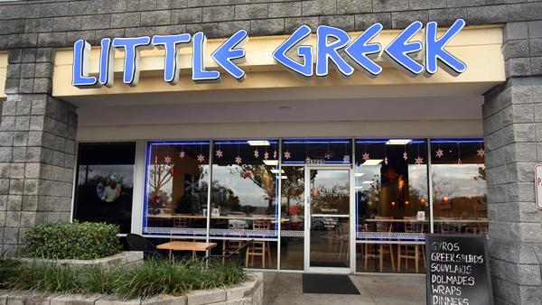 Little Greek To Open New Restaurants In Kissimmee Celebration