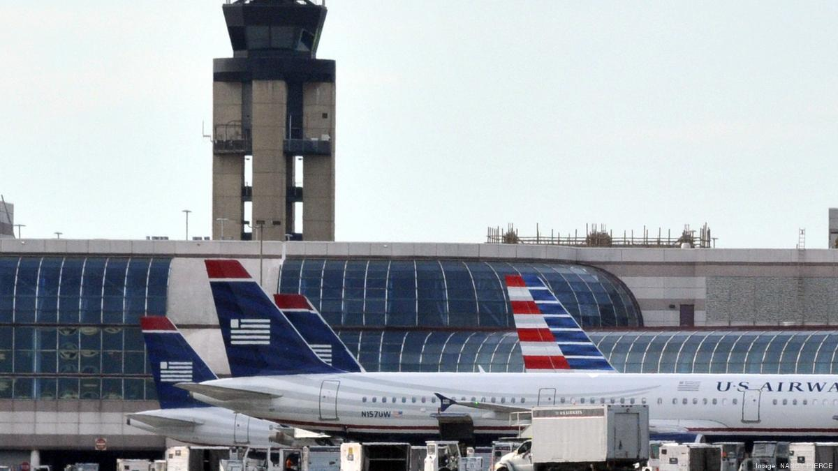 Audits cite need for tighter controls at Charlotte Douglas International Airport - Charlotte Business Journal