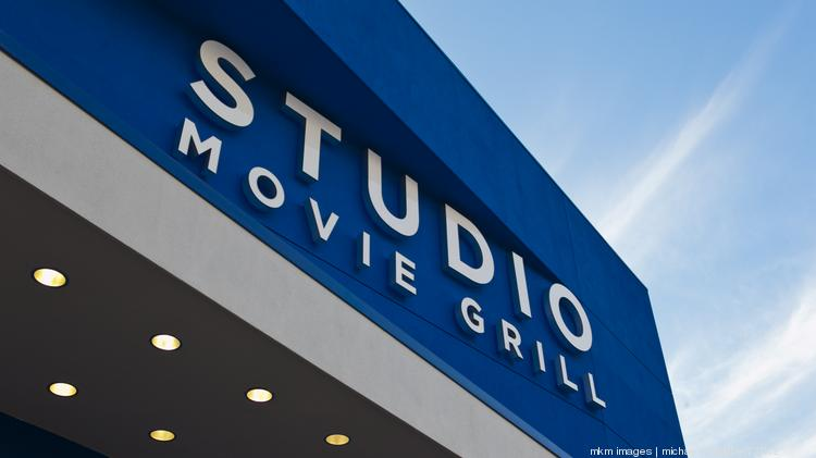 Studio Movie Grill Will Open Its Pearland Location On May 5. The 12