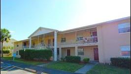Townview Apartments in Zephyrhills