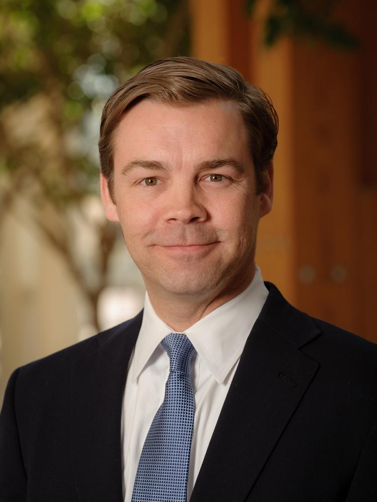 Carter Wells is the new chairman of the board for BioAlabama.