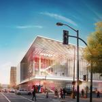 Moscone Center's $500 million expansion expected to start in the fall