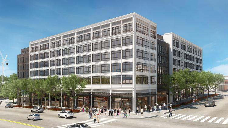 LCOR Inc. has acquired a development site at 340 Florida Ave. NE, where it is planning to build 188 apartment units and 30,000 square feet of retail space.
