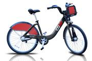 Bikes will be available for short- or long-term rentals.