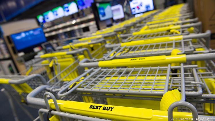 Best Buy hires a chief marketing officer (but very quietly) in shift