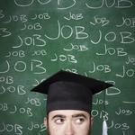 ​The secret to job-search success for new graduates (hint: it's not your GPA)