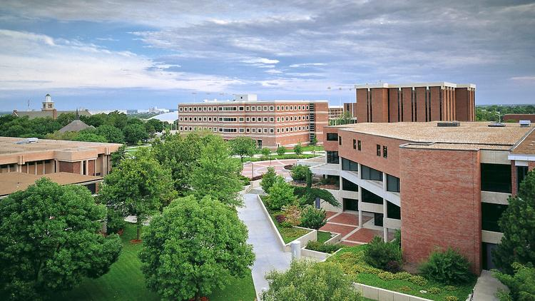 Wichita State University has formed a new division to serve adult learners.