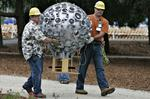 Nuclear weapons job shifts at Lawrence Livermore