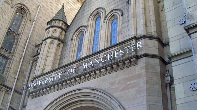 FEI's working with the University of Manchester's Electron Microscopy Center to help gauge the make-up of various metal types.