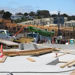 Lennar Urban kicks off first sales at Shipyard, condos under $500,000 in San Francisco