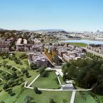 Proposal filed to exempt huge megaproject from S.F.'s office space cap