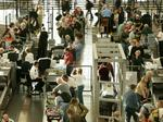 TSA trying to ease long airport security lines, but expect waits (and other news from Washington today)