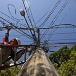 Xcel sues over push for city-owned utility in Colorado