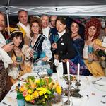 Four Seasons picks up the baton for gourmet tailgating at the opera