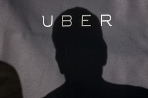 Uber driver accused of kidnapping