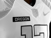 The away set also includes the military themed patches on the front.