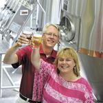 NoDa Brewing hops to the top