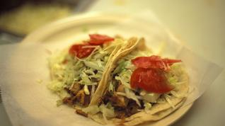 What's your favorite fast-casual taco spot?