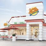 Johnny Rockets wants to put Charlotte on the map