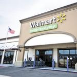 Walmart Neighborhood Market coming to Lexington