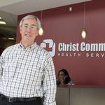 Christ Community CEO: 'Financial difficulties' caused discord