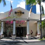 Honolulu Coffee Co. taking over former Hard Rock Cafe site for new venture