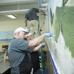 Bassett Furniture employees deliver for Catawba County nonprofits (PHOTOS)