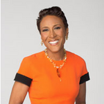 'Good Morning America' anchor <strong>Robin</strong> <strong>Roberts</strong> to be honored by ASU's Cronkite School