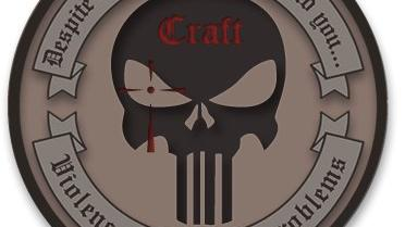 Dallas-based Craft International was founded by Chris Kyle, who wrote 'American Sniper.'