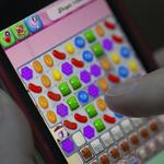 Everything I need to know about life I learned by playing Candy Crush Saga