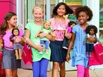 American Girl dolls to be sold at Toys 'R' Us