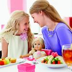 American Girl sets October opening at SouthPark mall