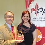YPAL honors members, others at annual awards event