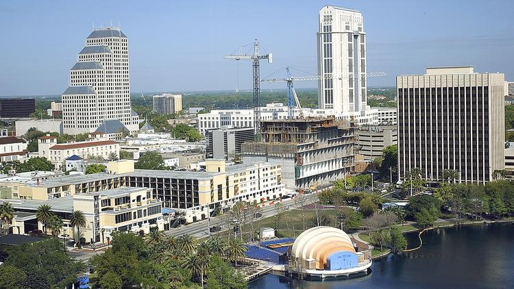 How I found out what it really costs to live in Orlando