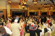More than 500 people filled the Monarch Room and the lanai at The Royal Hawaiian hotel in Waikiki for PBN's 2013 Women Who Mean Business event.