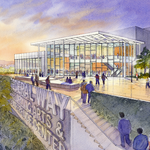 Federal Way makes $32M bet to spiff up downtown with performing arts center