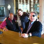 Music icon Quincy Jones draws SIFF sellout crowd at <strong>Chihuly</strong> Boathouse