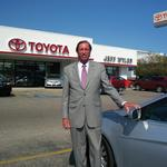 Monte Zinn finally cashes out of Springfield auto mall for $4.5M