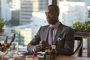 BLOOMBERG Don Cheadle