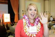 PBN's 2013 Women Who Mean Business finalist Yancey Unequivocally.