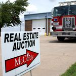 The List: Wichita's largest real estate auction firms