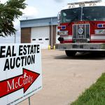 Firms benefit from growing popularity of real estate auctions