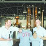 Ohio distillers make rules appeal
