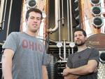 Team spirits: Watershed Distillery is upping its production, too