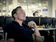 Elon Musk and SpaceX want to loosen United Launch Alliance's grip on miltary missile launch oontracts.
