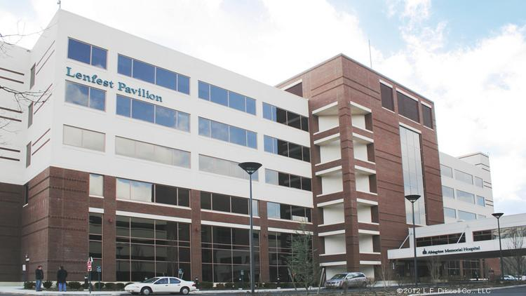 Abington Memorial Hospital is defending itself against a whistleblower lawsuit brought by a former employee.
